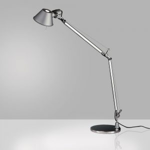 Tolomeo Classic LED Table With Base Aluminum 10.7W 3000K >80CRI