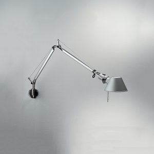 Tolomeo Mini Wall Aluminum